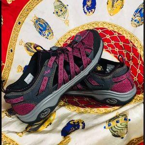 Chaco Grandeur Sandals